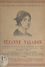 Download this eBook Suzanne Valadon