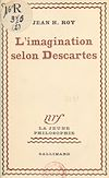 L'imagination selon Descartes