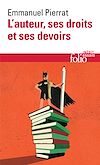 Télécharger le livre :  L'auteur, ses droits et ses devoirs