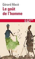 Download this eBook Le goût de l'homme