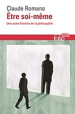 Download this eBook Être soi-même. Une autre histoire de la philosophie