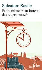 Download this eBook Petits miracles au bureau des objets trouvés