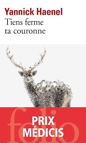 Téléchargez le livre :  Tiens ferme ta couronne