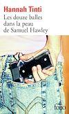 Télécharger le livre :  Les douze balles dans la peau de Samuel Hawley