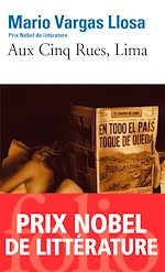 Download this eBook Aux Cinq Rues, Lima