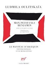 Download this eBook Mon petit-fils Benjamin