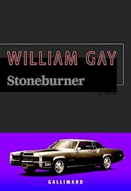 Téléchargez le livre :  Stoneburner