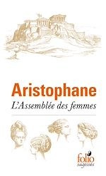Download this eBook L'Assemblée des femmes