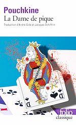 Download this eBook La Dame de pique