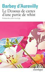 Download this eBook Le Dessous de cartes d'une partie de whist