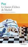Télécharger le livre :  Le Joueur d'échecs de Maelzel
