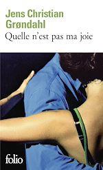 Download this eBook Quelle n'est pas ma joie