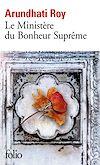 Télécharger le livre :  Le Ministère du Bonheur Suprême
