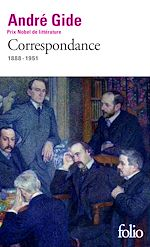 Download this eBook Correspondance (1888-1951)