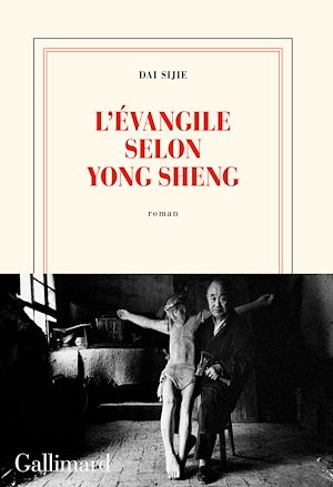 Téléchargez le livre :  L'Évangile selon Yong Sheng