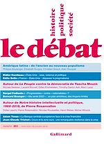 Download this eBook Le Débat N° 203 (Janvier- Février)