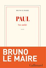 Download this eBook Paul. Une amitié