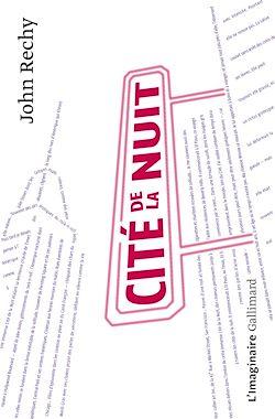 Download the eBook: Cité de la Nuit