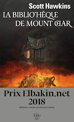 Download this eBook La Bibliothèque de Mount Char