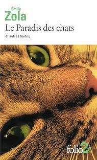 Téléchargez le livre :  Le Paradis des chats et autres textes