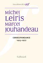 Download this eBook Correspondance (1923-1977)