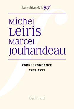 Download the eBook: Correspondance (1923-1977)