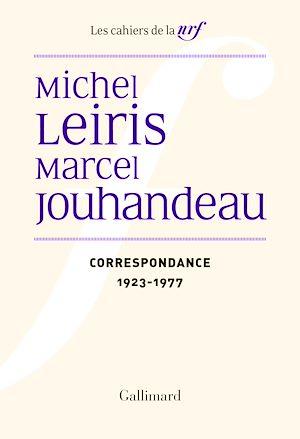 Téléchargez le livre :  Correspondance (1923-1977)