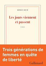 Download this eBook Les jours viennent et passent