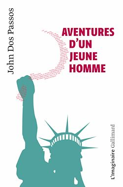 Download the eBook: Aventures d'un jeune homme