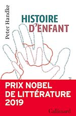 Download this eBook Histoire d'enfant
