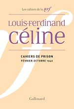 Téléchargez le livre :  Cahiers de prison (février - octobre 1946)