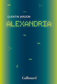 Téléchargez le livre :  Alexandria. Les pionniers oubliés du web
