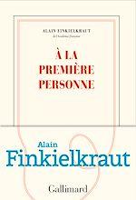 Download this eBook À la première personne