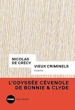 Download this eBook Vieux criminels