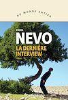 Télécharger le livre :  La dernière interview