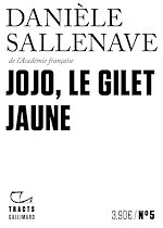 Download this eBook Tracts (N°5) - Jojo, le Gilet jaune