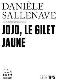 Téléchargez le livre :  Tracts (N°5) - Jojo, le Gilet jaune