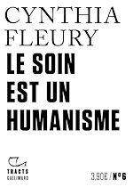 Download this eBook Tracts (N°6) - Le Soin est un humanisme