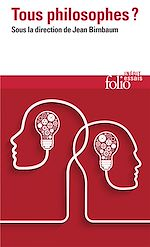 Download this eBook Tous philosophes ?