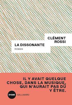 Download the eBook: La dissonante