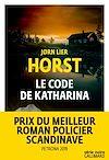 Le code de Katharina | Horst, Jorn Lier