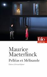 Download this eBook Pelléas et Mélisande