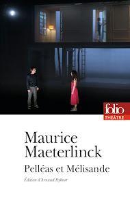 Téléchargez le livre :  Pelléas et Mélisande