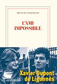 Téléchargez le livre :  L'ami impossible