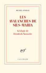 Download this eBook Les avalanches de Sils-Maria