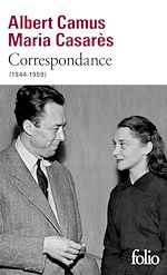 Download this eBook Correspondance (1944-1959)