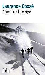 Download this eBook Nuit sur la neige