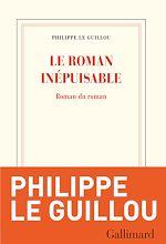 Download this eBook Le roman inépuisable. Roman du roman
