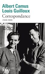 Download this eBook Correspondance (1945-1959)