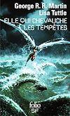 Télécharger le livre :  Elle qui chevauche les tempêtes